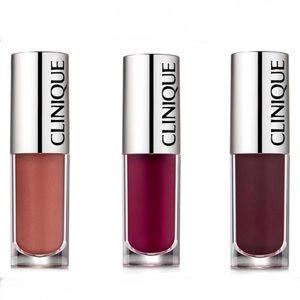 Clinique Pop Splash Lip Gloss + Hydration Set